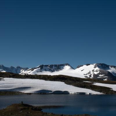 Jotunheimen mountains, Norway (Matteo Tolosano)